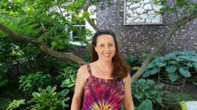 Guest Author Jennifer Lewellen, 2016 MAOD Graduate