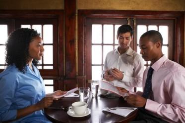 Restaurant 4 script