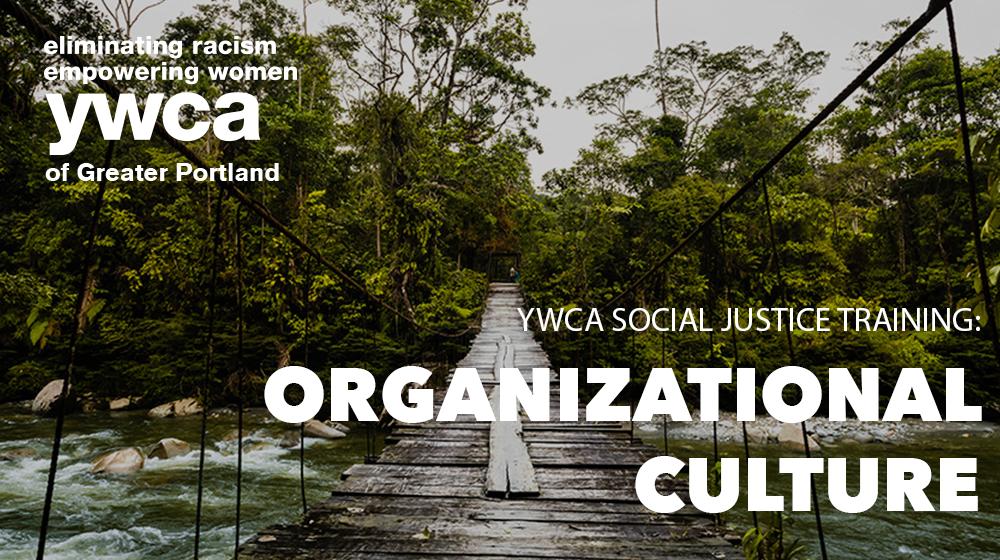 YWCA Portland Organizational-Culture